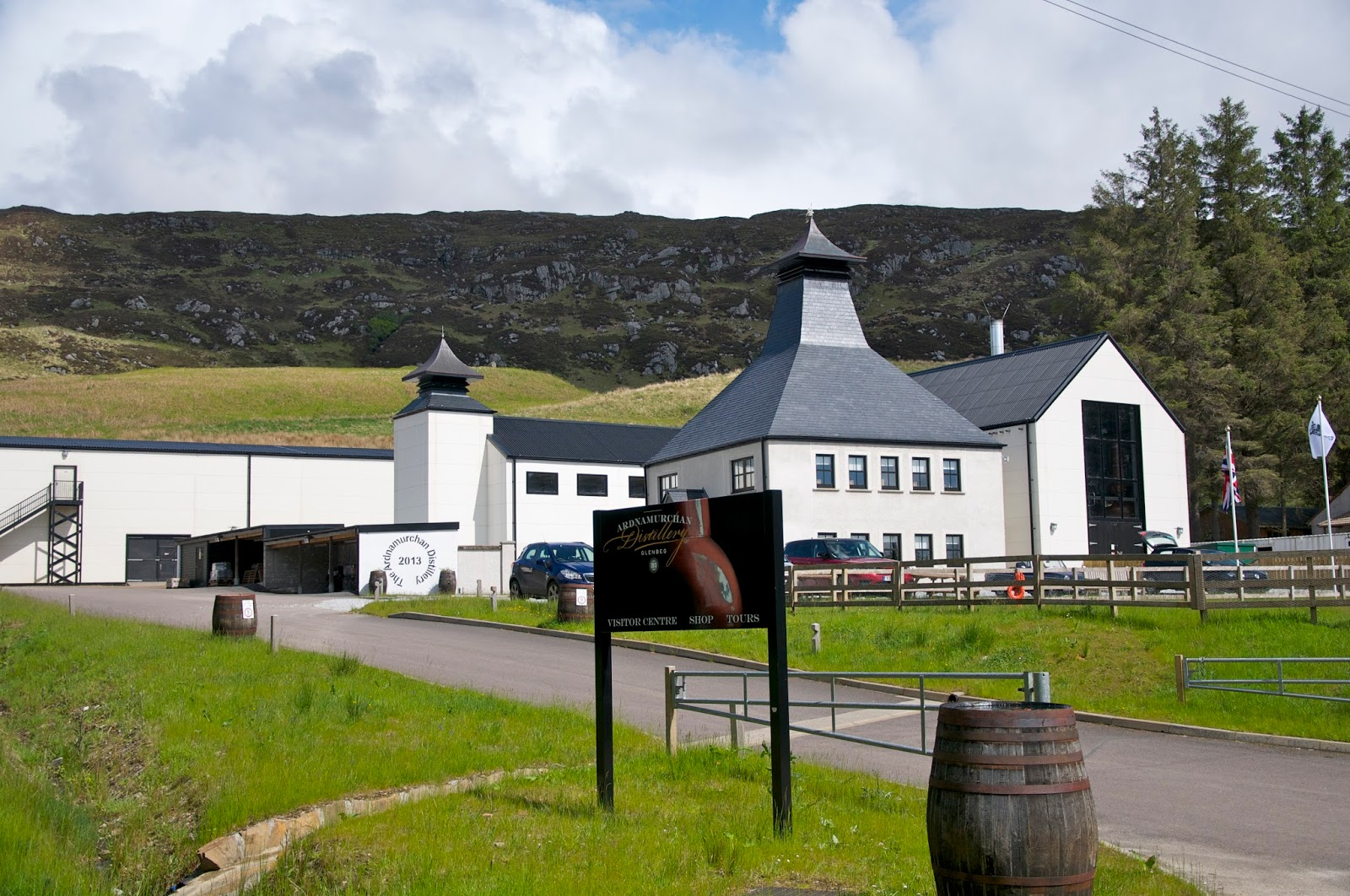 Image result for ardnamurchan distillery