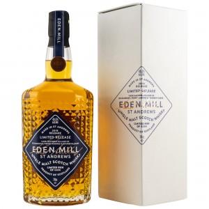 Eden Mill Single Malt Release 2018 Whic.de