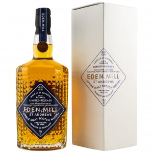 Eden Mill Single Malt Release 2018 Whic.de