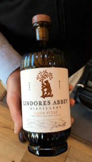 Lindores Abbey Single Malt Scotch Whisky Distillery Brennerei Malt Mariners Aqua Vitae