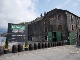 Kilbeggan Distillery Irish Whiskey Malt Mariners Whiskey Tastings